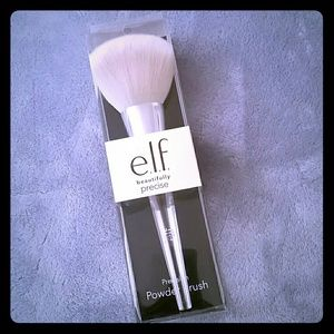ELF Precision Powder Brush